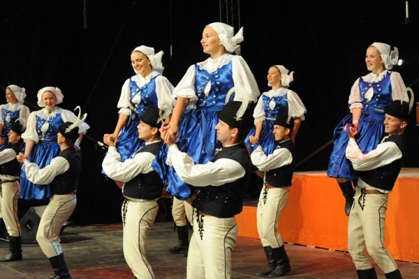 Jánošíkove dni 2010 - program