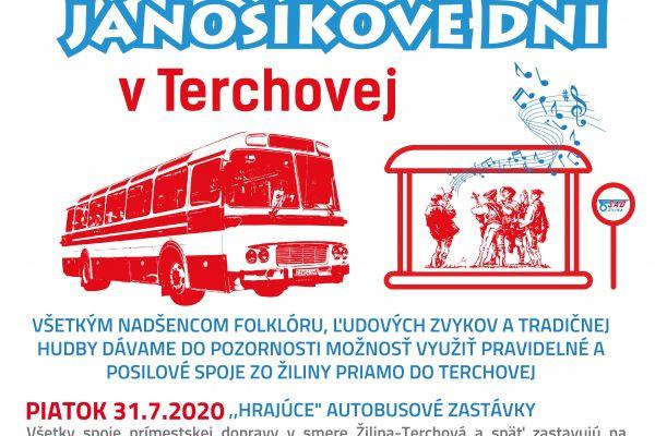 A3 plagát Jánošíkové dni page 001